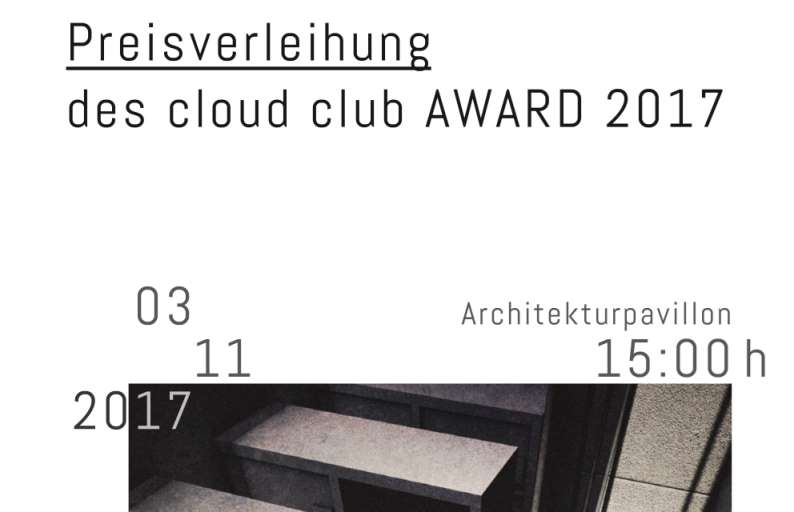 CloudClub-Award
