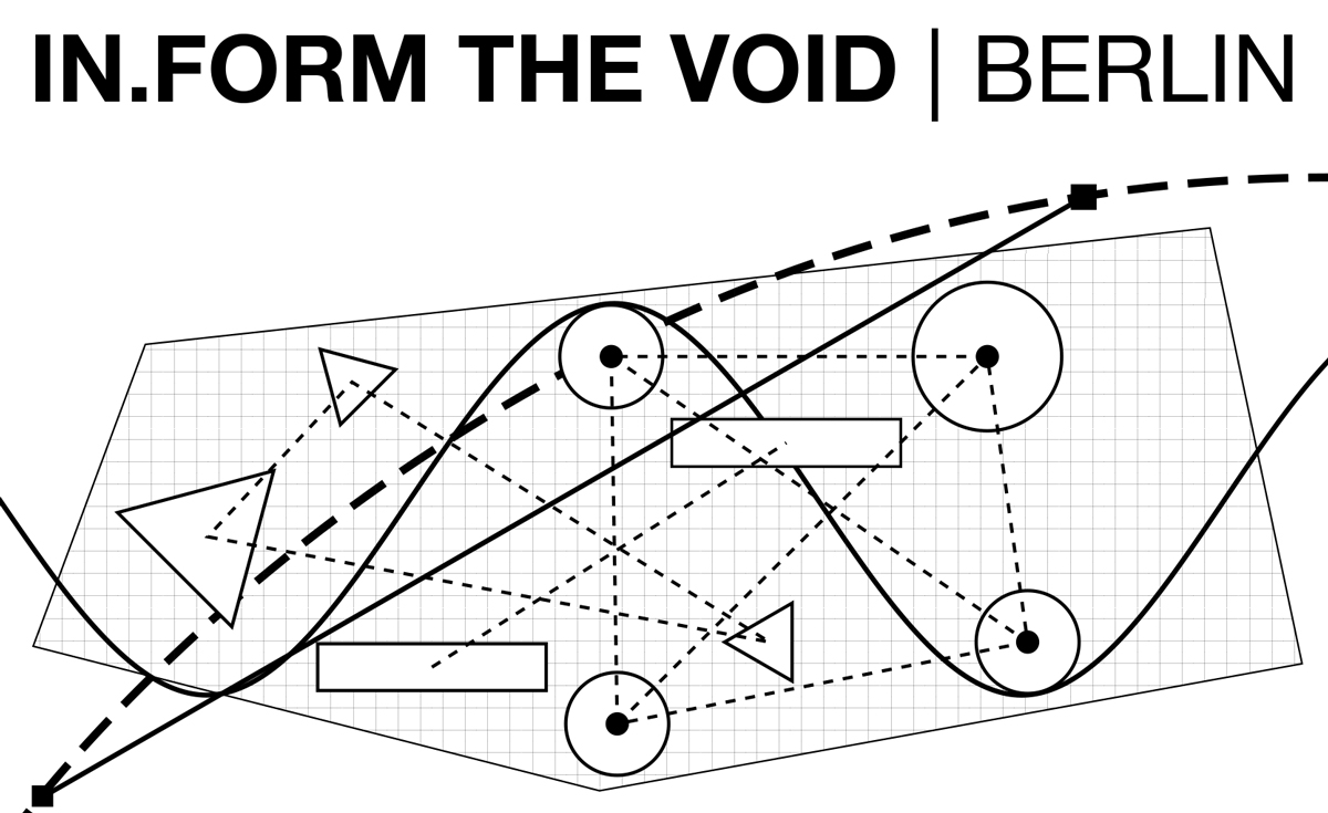 IN.FORM THE VOID